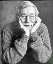 Peter Gzowski. 1934 - 2002 [click for full size]